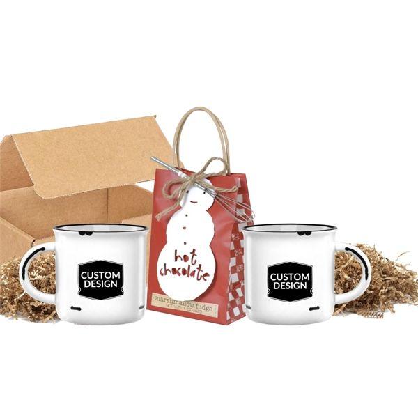 Hot Chocolate Set